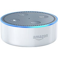 Amazon Echo Dot white (2nd Generation) - Smart home assistant