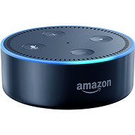 Amazon Echo Dot Black (2nd Generation) - Smart home assistant