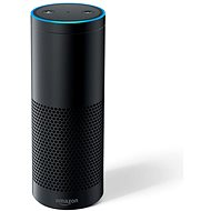 Amazon Echo Plus Black - Voice Assistant
