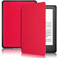 B-SAFE Lock 1286 for Amazon Kindle 2019, red