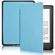 B-SAFE Lock 1289 for Amazon Kindle 2019, light blue