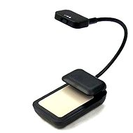 LED BW-B Black - eBook Light