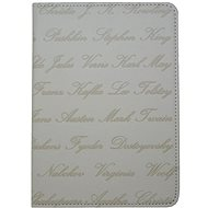 Lea Authors - E-book Reader Case