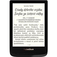 PocketBook 627 Touch Lux 4 Obsidian black - E-book Reader