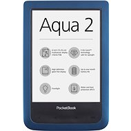 PocketBook 641 Aqua 2 Blue - E-Book Reader