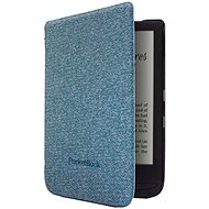 PocketBook WPUC-627-S-BG Shell Blue - E-book Reader Case