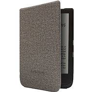 PocketBook WPUC-627-S-GY Shell Grey - E-book Reader Case