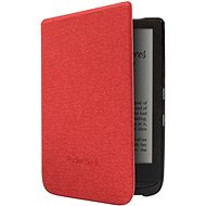 PocketBook WPUC-627-S-RD Shell Red - E-book Reader Case