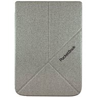 PocketBook HN-SLO-PU-740-LG-WW Origami case for 740, light gray - E-book Reader Case