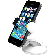 iOttie Easy Flex 3 White - Mobile Phone Holder