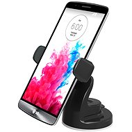 iOttie Easy View 2 Black - Car Phone Holder