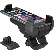 iOttie Active Edge Bike Mount + GoPro Adapter - Mobile Phone Holder