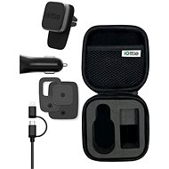 iOttie iTap Magnetic Mini and Charging Travel Kit - Set