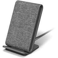 iOttie iON Wireless Stand Ash Gray - Wireless Charger
