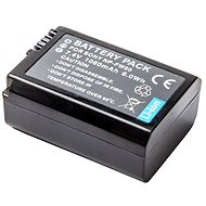 MadMan Battery Pack for Sony NP-FW50 - Camcorder battery