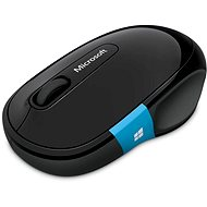 Sculpt Microsoft Wireless Comfort Mouse - Mouse