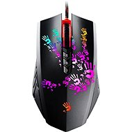 A4tech Bloody A60 Blazing V-Track Core 2 - Gaming Mouse