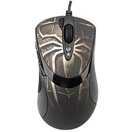 A4tech XL-747H Gaming Theme Spider Brown - Gaming Mouse