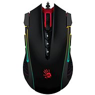 A4tech Bloody J90 Core 3 Metal Trolleys - Gaming mouse