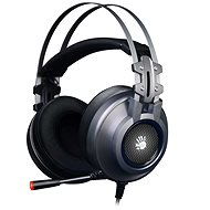 A4tech Bloody G525, Grey - Gaming Headset