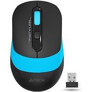 A4tech FG10 FSTYLER Blue - Mouse