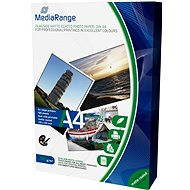 MEDIARANGE A4 100 sheets, dual-side matte - Photo Paper