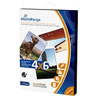 MEDIARANGE 10x15 50 sheets, glossy - Photo Paper