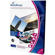 MEDIARANGE A4 50 sheets, dual-side matte - Photo Paper