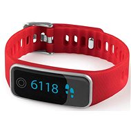 Medisana ViFit Touch Activity Tracker red - Pedometer