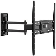 "Meliconi Slim CME Double Rotation EDR 400 for 40""- 50"" TV black - Wall Bracket"