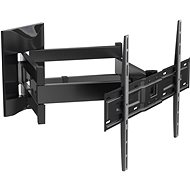 "Meliconi SlimStyle 600 SDRP Plus for 50""-82"" TVs - TV Stand"