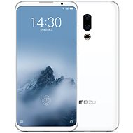 Meizu 16 white - Mobile Phone