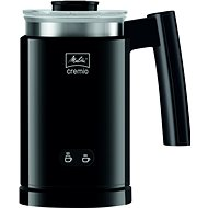 Melitta Cremio Black - Milk Frother