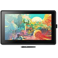 Wacom Cintiq 22 - Graphics tablet