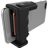 Adonit PhotoGrip Black - Mobile Phone Holder