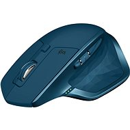 Logitech MX Master 2S Midnight Teal - Mouse