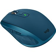 Logitech MX Anywhere 2S Midnight Teal - Mouse
