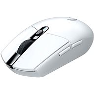 Logitech G305 Recoil white - Gaming Mouse