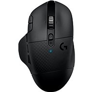 Logitech G604 Lightspeed Wireless Gaming Mouse - Gaming Mouse