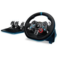 Logitech G29 Driving Force - Steering Wheel