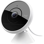 Logitech Circle 2 Wired Home Security Camera