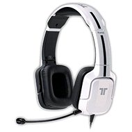 TRITTON PS3 KUNAI Stereo Headset White - Gaming Headset