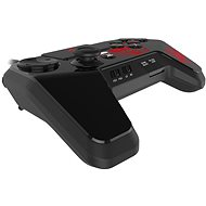 Mad Catz Street Fighter V FightPad PRO Black - Gamepad