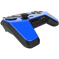 Mad Catz PS4 SFV FightPad PRO A2 Blue Mbison V2 EU - Gamepad