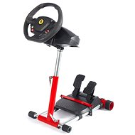 Wheel Stand Pro Thrustmaster F458 Spider Rosso Red - Stand