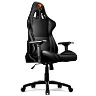 Cougar ARMOR Black - Gaming Chair
