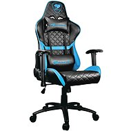 Cougar ARMOR ONE Gaming Chair sky blue - Gaming Chair