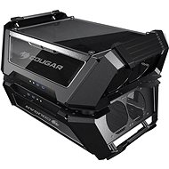 Cougar Gemini X - PC Case