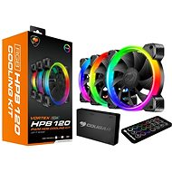 Cougar VORTEX HDB RGB COOLING KIT