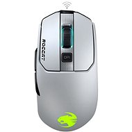ROCCAT Kain 202 AIMO, White - Gaming mouse